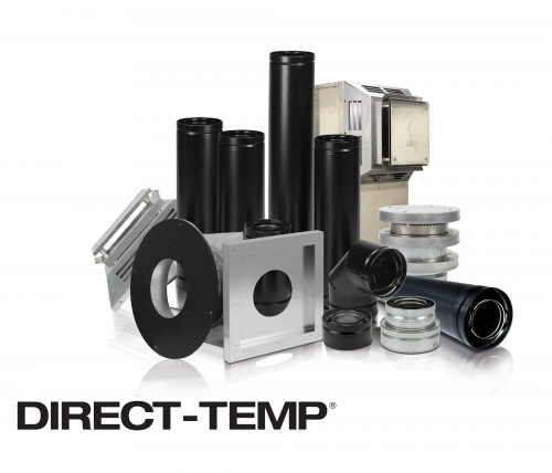 Direct Vent - Gas Product Image
