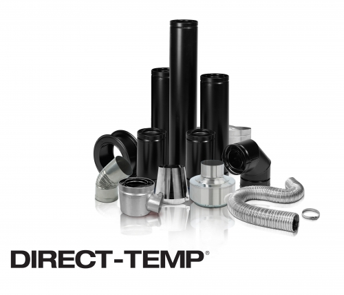 Direct Vent - Pellet Product Image