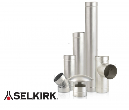 Stainless Rigid Liner Product Image