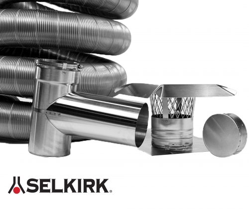 Stainless Flexible Liner Product Image