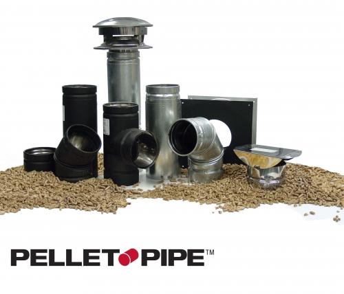 Pellet Vent - VP - Type L Product Image